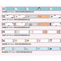 精臣標籤機印美學標籤迷你列印機板模貼紙2(台灣公司貨)