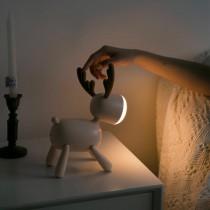 麋鹿LED小夜燈