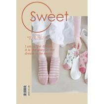 春系粉嫩船型襪子(6雙一組)