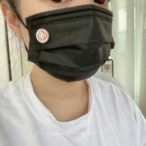 給你全日芬芳-超美鈦鋼口罩薰香扣組