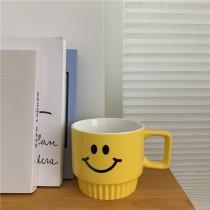 微笑好心情馬克杯